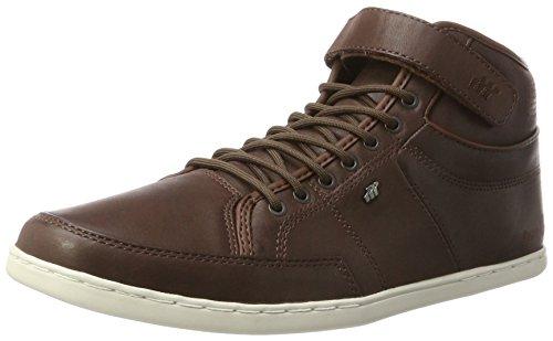 Braun Herren Braun Sneaker Swich Boxfresh Hohe S4qIw1