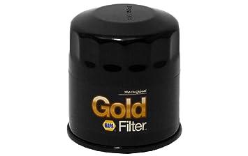 Amazon.com: Filtro de aceite 1394Napa Gold: Automotive