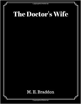 Book The Doctor's Wife