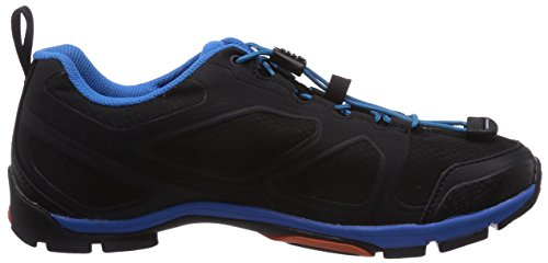 Shimano SH-CT71 - Calzado de ciclismo unisex negro