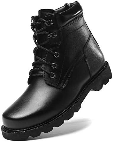 歩きやすい マーティンブーツ おしゃれ メンズ レディース 安定感 ハイキングキャンプ ワークブーツ 秋冬 ショートブーツ スノーシューズ 裏起毛 防滑 大きいサイズ 登山靴 スポーツ 雪靴