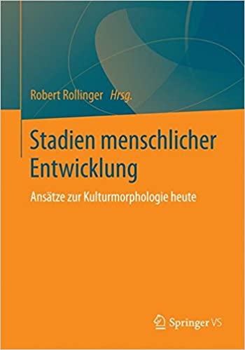 Oswald Spenglers Kulturmorphologie: Eine multiperspektivische Annäherung