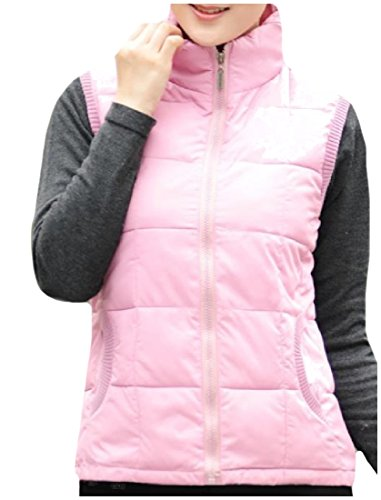 Quilted Thermal Vest - 5