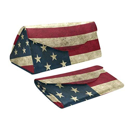 Glasses Case Patriotic Flag...