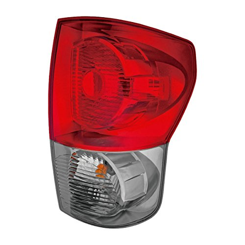 TOYOTA PICK UP TUNDRA TAIL LIGHT RIGHT (PASSENGER SIDE) (Toyota Tundra Test)