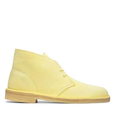 b1d2596e1 Amazon.com | CLARKS Originals Men's Desert Boot | Chukka