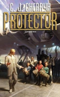 Download Protector[PROTECTOR][Mass Market Paperback] pdf epub