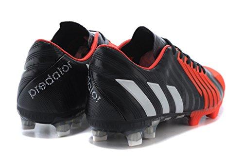 Fußballschuhe Absolion XIV Fußball Stiefel Fußball Instinct blackwhitesolar FG PREDATOR Low Schuhe Herren Core dqFwnBTEdt