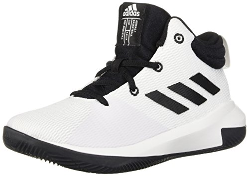 Image of adidas Kids' Pro Elevate 2018 Basketball Shoe