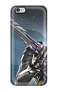 Iphone 6 Plus Case Cover Planetside 2 Infiltrator Case - Eco-friendly Packaging