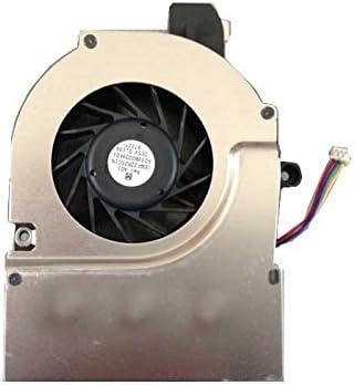 For Toshiba Satellite M200-E416 CPU Fan