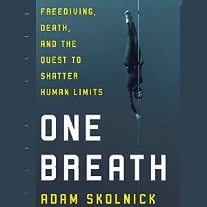 One Breath Hörbuch