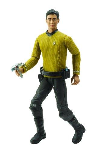 Star Trek 6'' Sulu in Enterprise Outfit