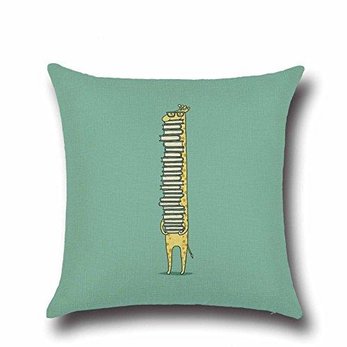Throw Pillow Covers Creative Design Pillowcase Digital Printed 18