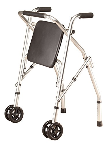 Walker with Seat XL by EasyComforts