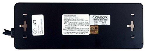 Furman SS6B 6 Plug Surge Protector - Image 3