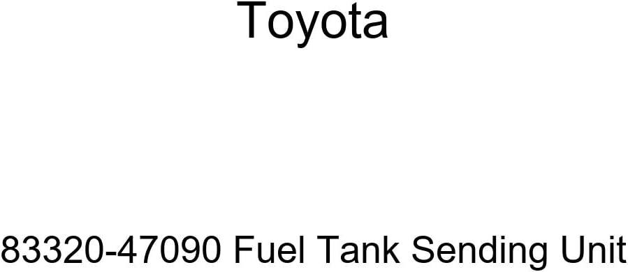 Toyota 83320-47090 Fuel Tank Sending Unit