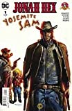 Jonah Hex Yosemite Sam #1 Main Mark Texeria Cover A