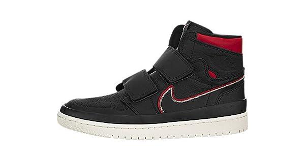 Amazon.com: Jordan Air 1 Retro High Double Strap: Shoes