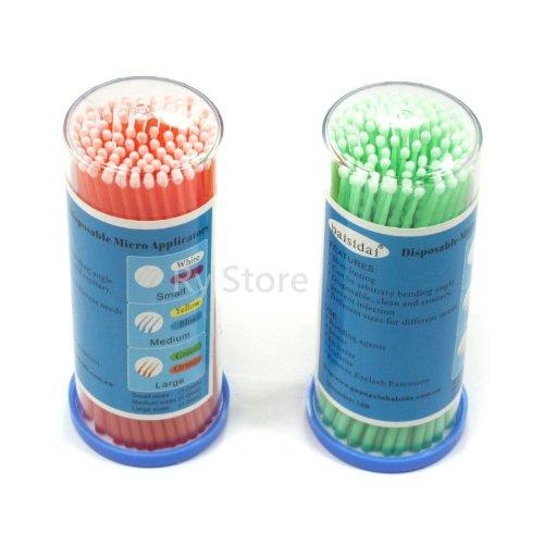200-pcs-disposable-micro-brushes-cotton-swab-applicators-tube-for-eyelash-extension-glue-removal-las