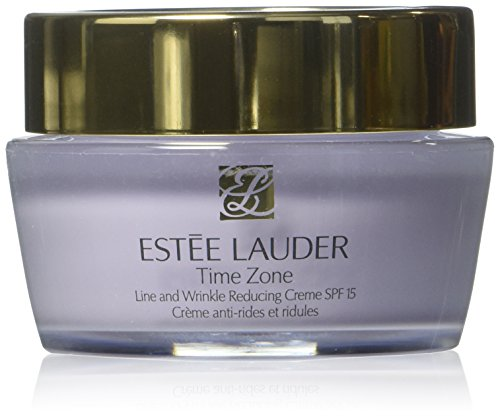 Estee Lauder Time Zone Line and Wrinkle Reducing Creme SP...