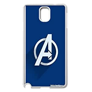 The Avengers Theme Series Phone Case For Samsung Galaxy Note 4