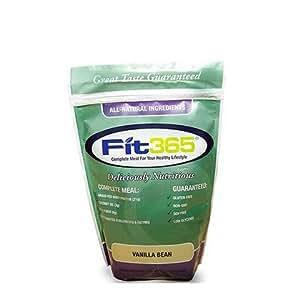 FIT 365 Year-Round Grass-Fed Native Whey Protein-VANILLA