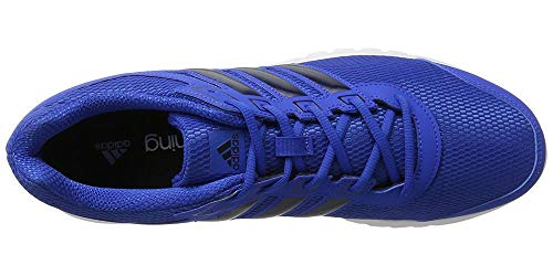 Lite Marine Homme Pour Blanc Bleu M Adidas bleu Course Chaussures Duramo De 5npwqcvfR
