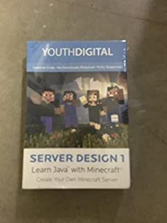 Youth Digital Server Design 1 - Online Course for MAC/PC (B00YPRMAAC) | Amazon price tracker / tracking, Amazon price history charts, Amazon price watches, Amazon price drop alerts