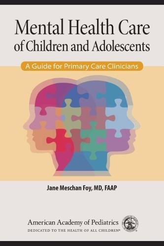 Mental Health Care of Children a...