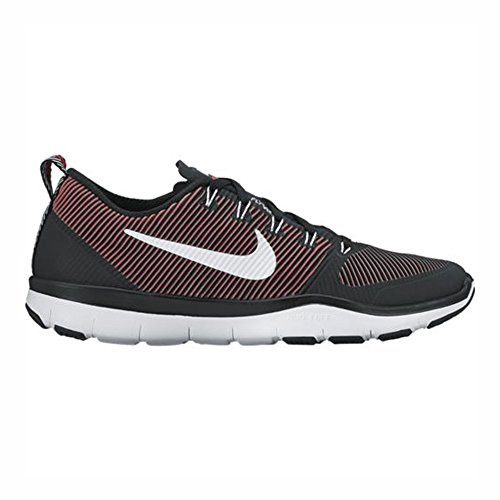 Shoes Free Training Versatility Red Train Men's White Nike Black Cross Action pq7f1awUw