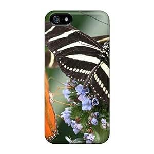 DxrMkXv3137YHFyV Trio Grande Awesome High Quality Iphone 5/5s Case Skin