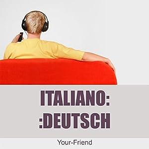 Sprachkurs Italienisch Kinderleicht Hörbuch