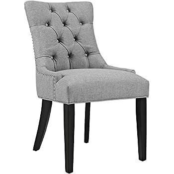 Amazon Com Modway Regent Modern Tufted Upholstered