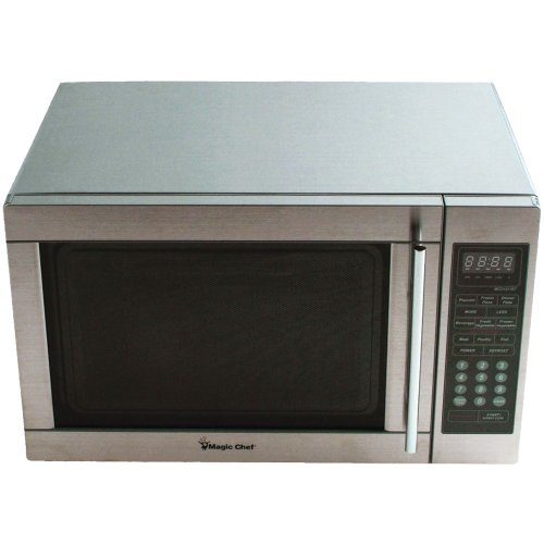 magic-chef-mcd1311st-13-cubic-ft-1100-watt-microwave-with-digital-touch-stainless-steel-electronic-c