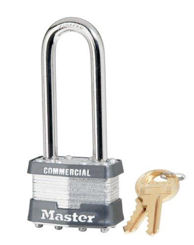 Master Lock 21LJ Removable Cylinder (Master Cylinder Padlock)