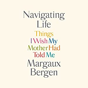 Navigating Life Audiobook