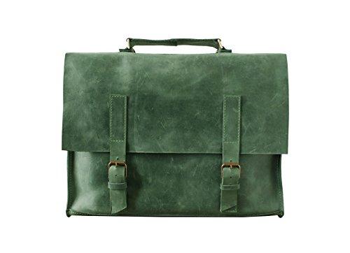 leather-messenger-heavy-bag-for-women-or-men-green-laptop-shoulder-bags