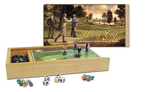 golf board game - 6