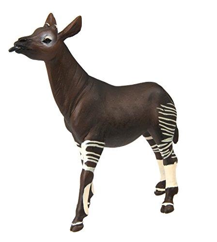 (Safari Ltd  Wild Safari Wildlife Okapi )