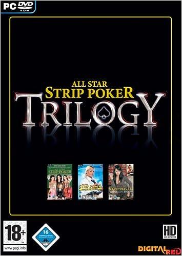 Strip poker star poker