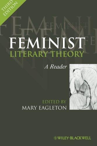 Feminist Literary Theory:Reader