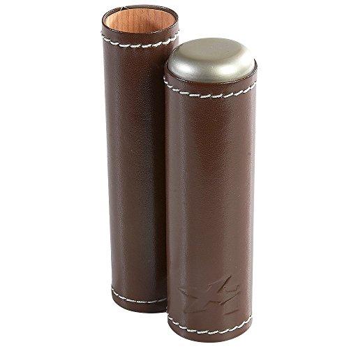 Xikar Envoy Single Cigar Case - ()