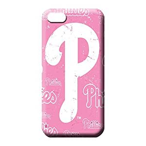 diy zhengiphone 5c normal Protection Bumper Scratch-proof Protection Cases Covers mobile phone carrying shells philadelphia phillies mlb baseball