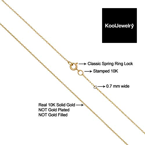 0.7mm, 1mm, 1.4mm, 1.7mm 14k White Gold Singapore Chain Necklace