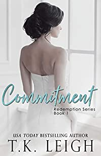 Commitment by T.K. Leigh ebook deal