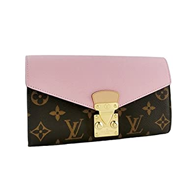 the best attitude ee228 92fc0 Amazon | ルイヴィトン 長財布 LOUIS VUITTON ポルトフォイユ ...