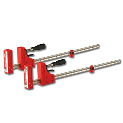 Jet 70431-2 31-Inch Parallel Clamp 2 Pack