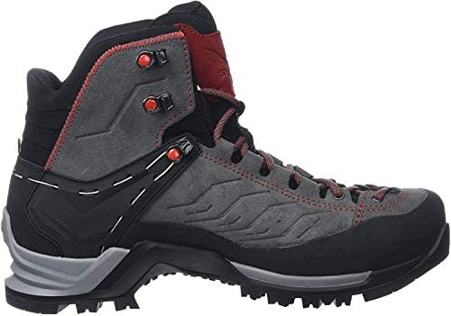 Salewa Men s Mountain Trainer Mid GTX Alpine Trekking Boot