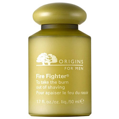 Origins Fire Fighter To Take The Burn Out Of Shaving 50ml - Pack of 6 by Origins